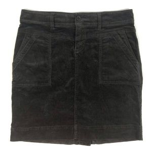 The North Face Corduroy Skirt